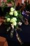 Украса живи цветя